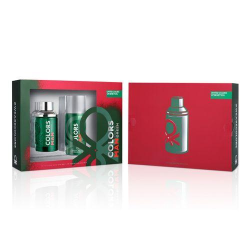 65135508-kit-benetton-colors-man-green