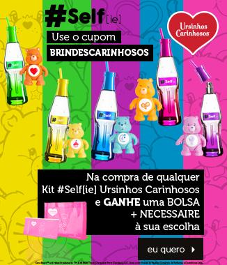 selfie ursinhos