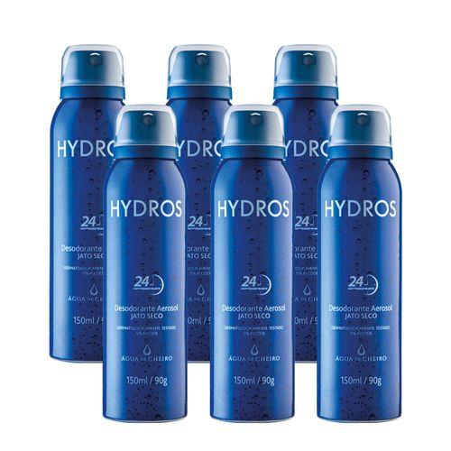 82465819-sextou-6-desodorante-hydros-150ml