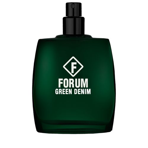 green-denim-
